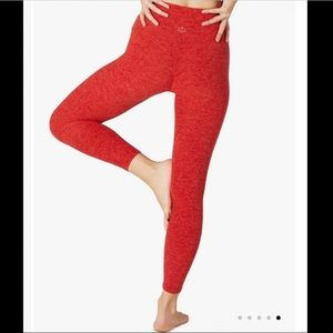 Beyond Yoga Pants - Spacedye Caught In The Midi High Waisted Legging